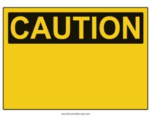 Printable Danger Do Not Enter Sign – Free Printable Signs